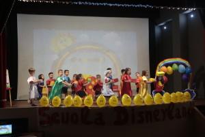 Recita Scuola Disneyland 2